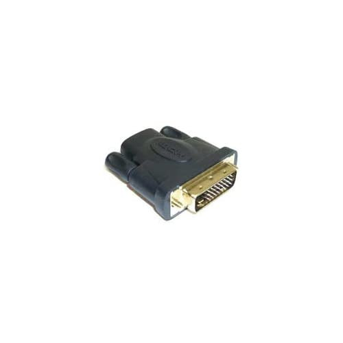 Image 0 of Inland HDMI Female To DVI Male Adapter