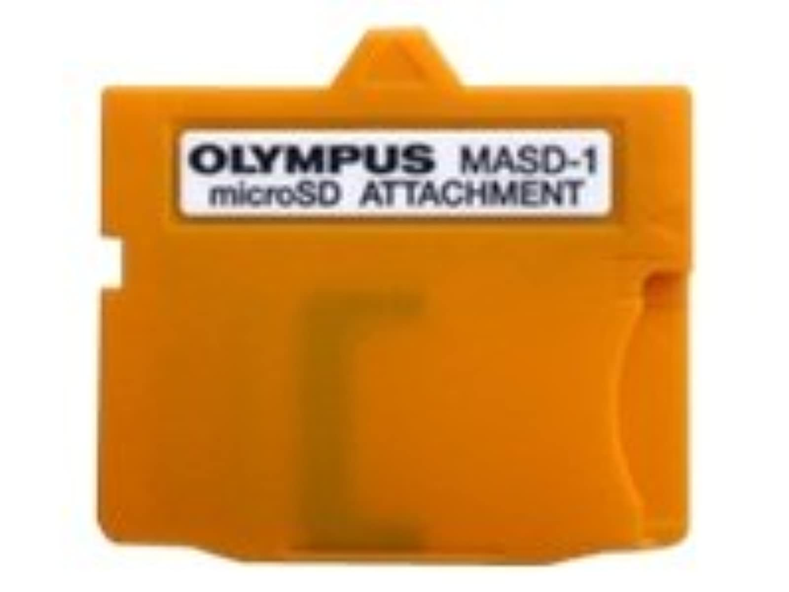 MASD-1 W Microsd Attachment Card
