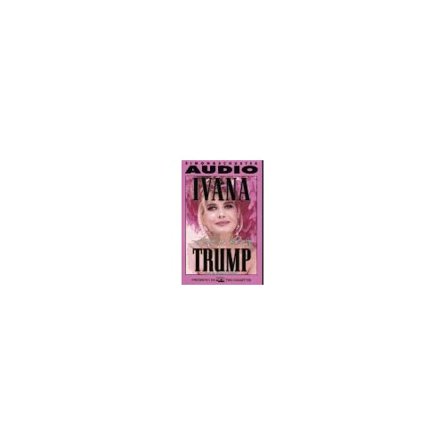 Free To Love Cassette By Ivana Trump On Audio Cassette