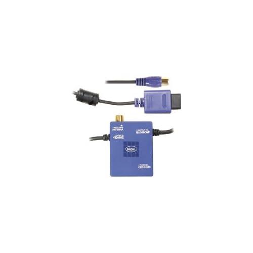 GameCube Auto RF Switch For Sega Dreamcast