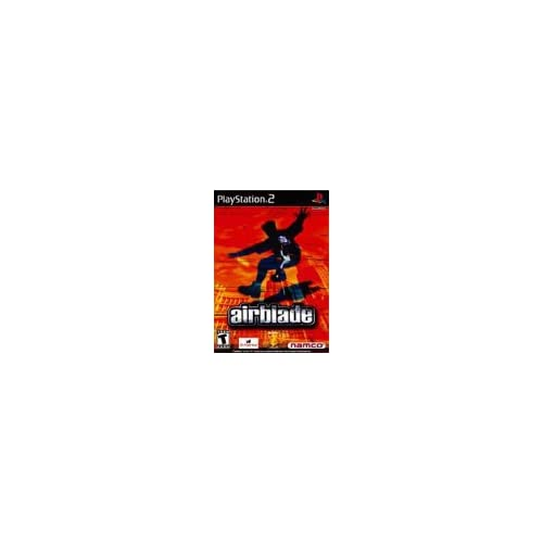 Airblade For PlayStation 2 PS2