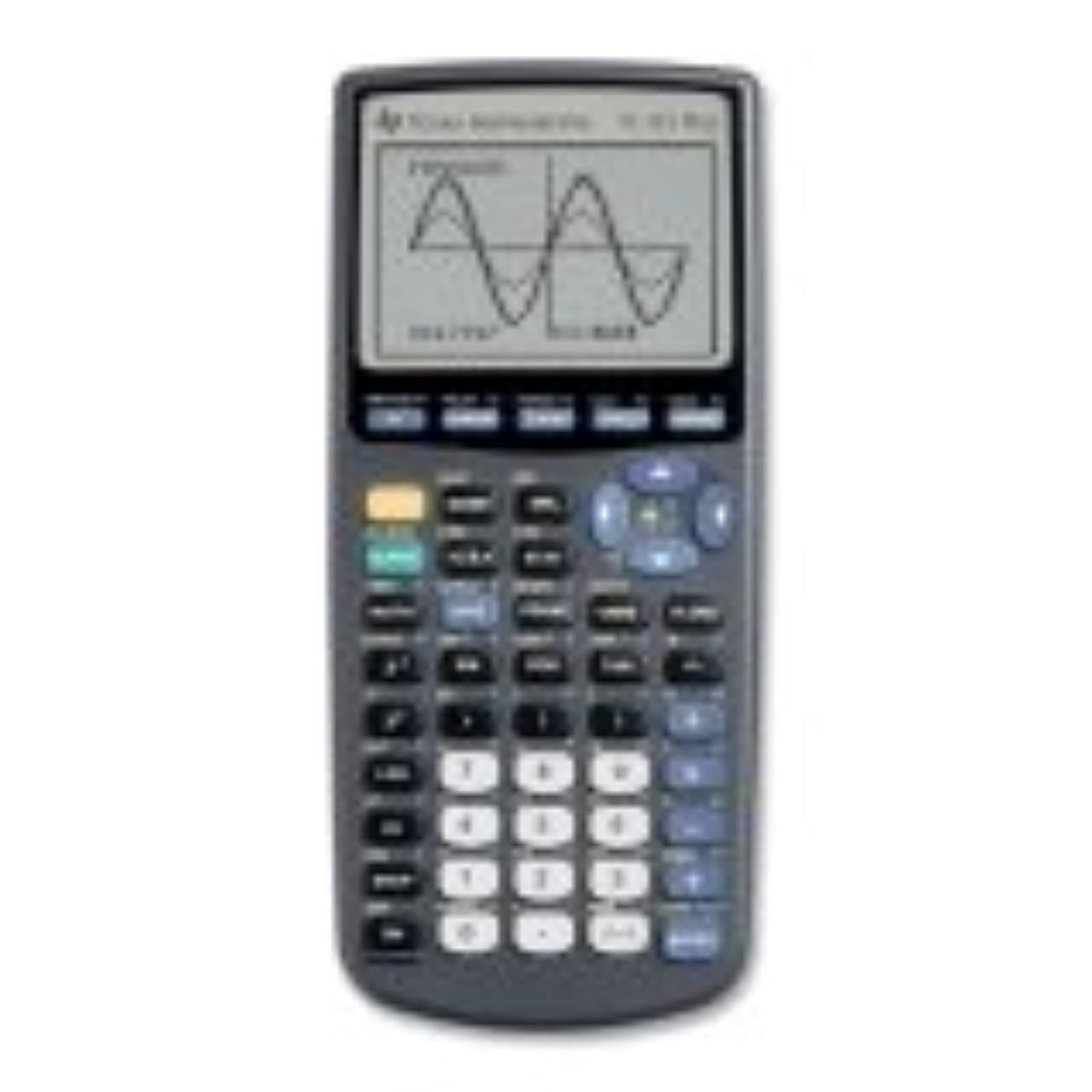 Texas Instruments 83PL Clm 1L1 G V131002V8B Calculator Handheld Graphing