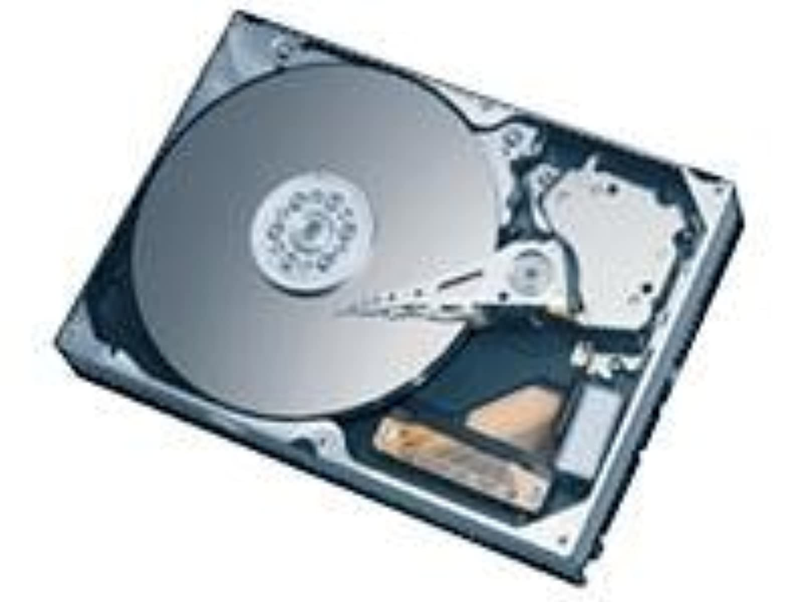 6Y160M0 160GB Maxtor Diamondmax Plus 9 Hard Drive 6Y160M0