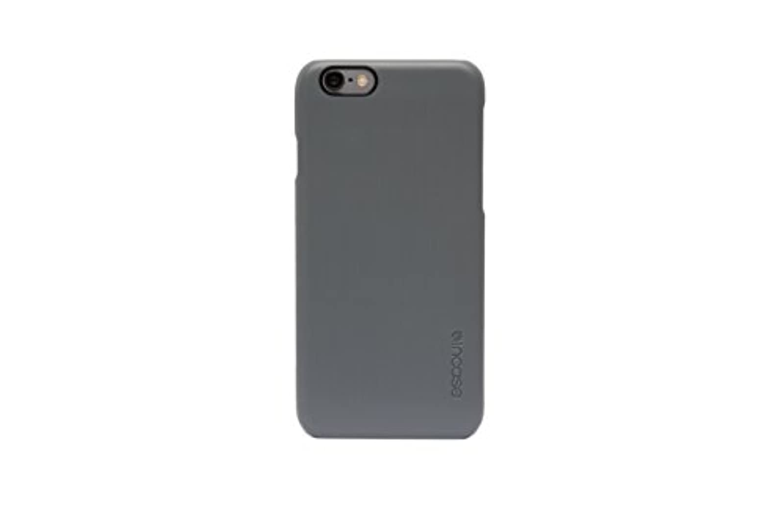 Incase Designs Quick Snap Case For iPhone 6 Hairline Gray Cover Grey 6S