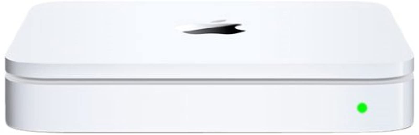 Airport Extreme 802.11N 5th Gen-Usa White Router MD031LL/A