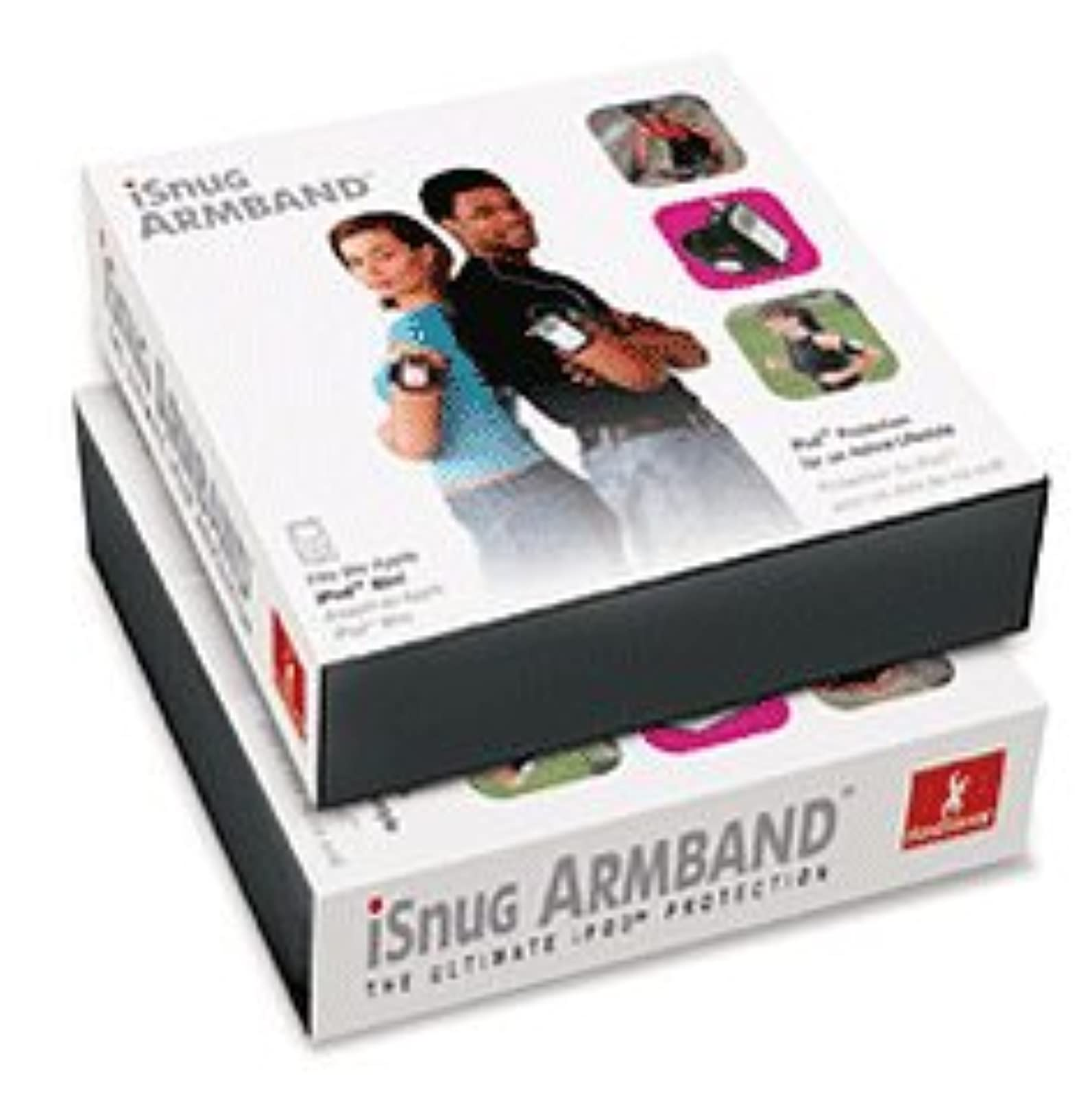 Isnug Armband For Nano And Classic