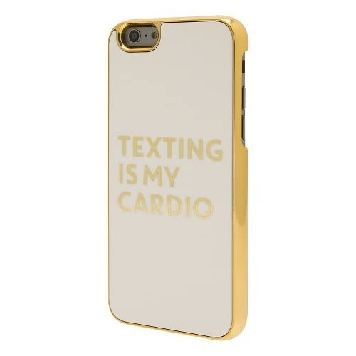 Amanda Cardio Cover Up iPhone 6 6S Case