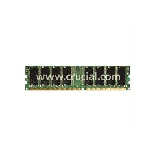 Image 0 of Crucial Technology 512MB 184-PIN PC2100 266MHZ Dimm DDR Ram
