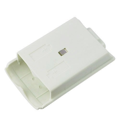 Battery Door Pack Cover Shell For Xbox 360 Wireless Controller