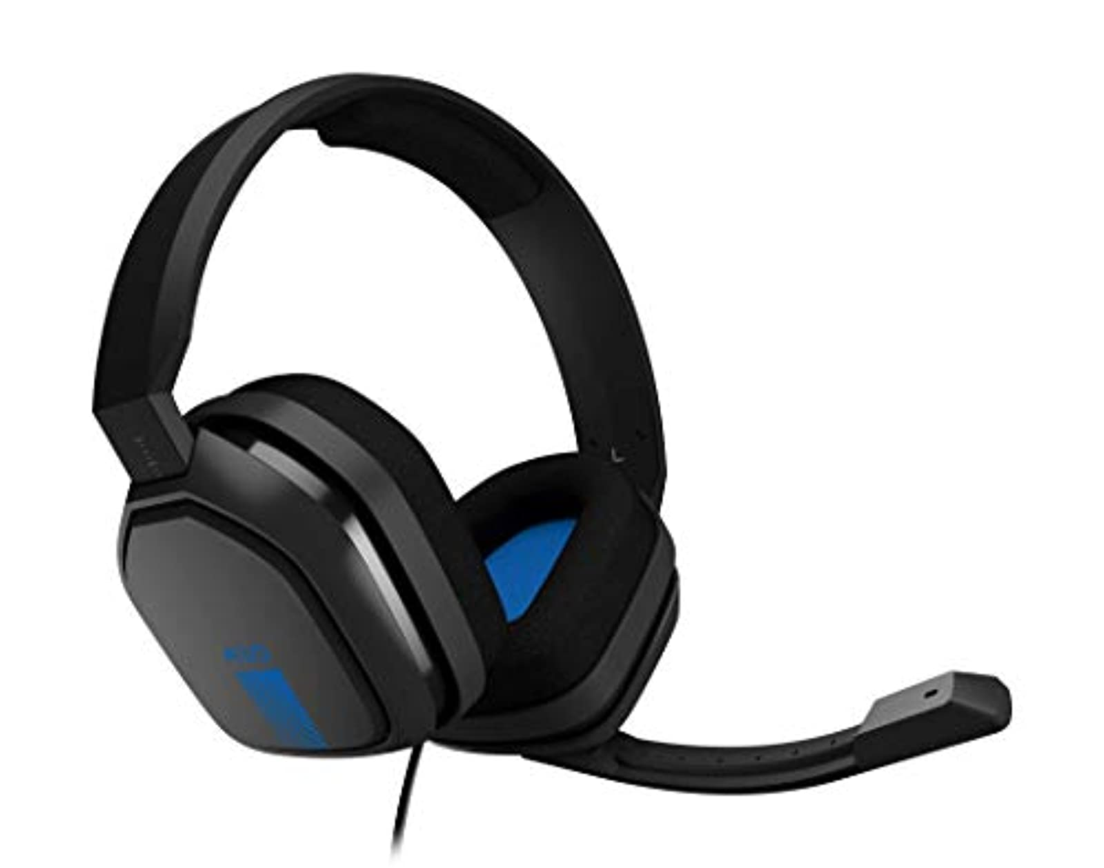 Astro Gaming A10 Gaming Headset Blue For PlayStation 4 PS4 Microphone Mic FMV590