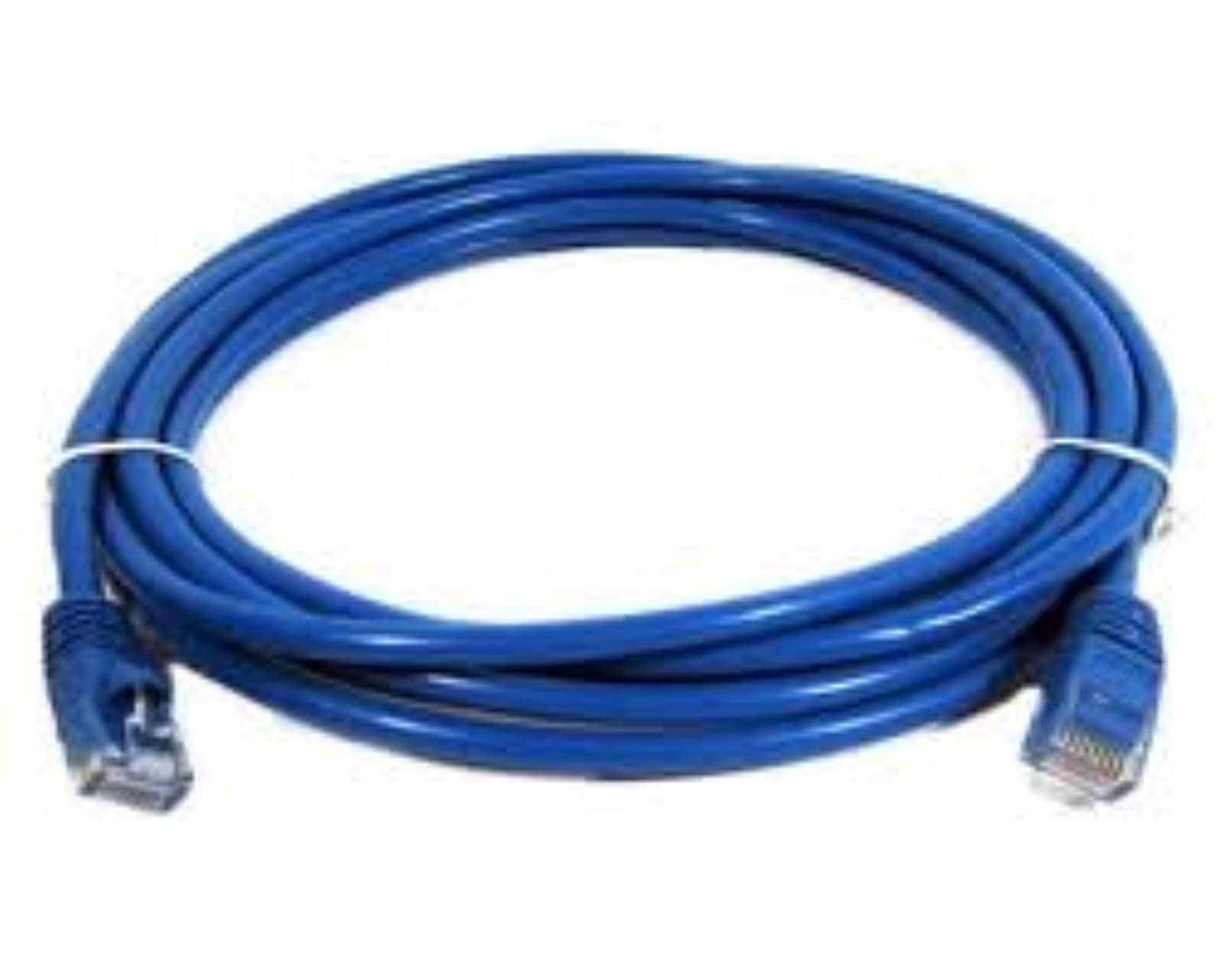 Ce Tech Cat 5E Patch Cord 7FT Ethernet Crossover