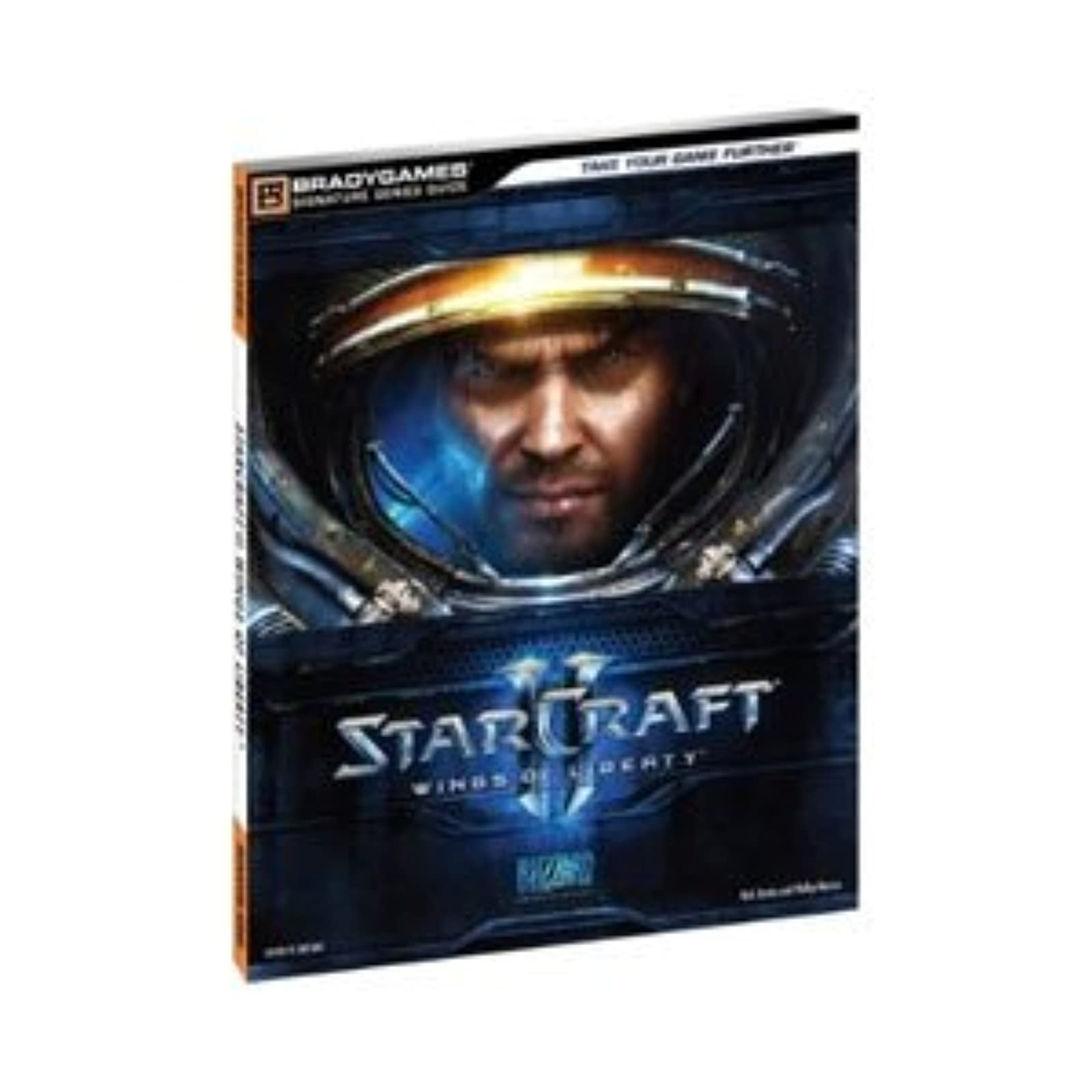 Starcraft II Signature Series Guide Strategy Guide
