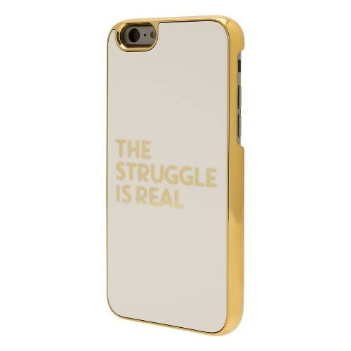 Amanda Struggle Cover Up iPhone Case iPhone 6 6S