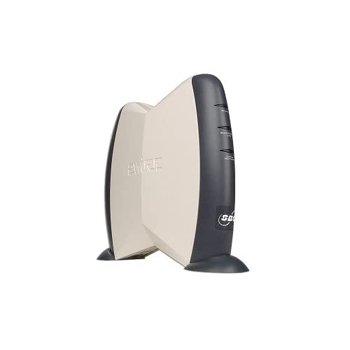 2WIRE 1701HG Hyperg Intelligent Gateway Broadband Router With Built In DSL Modem