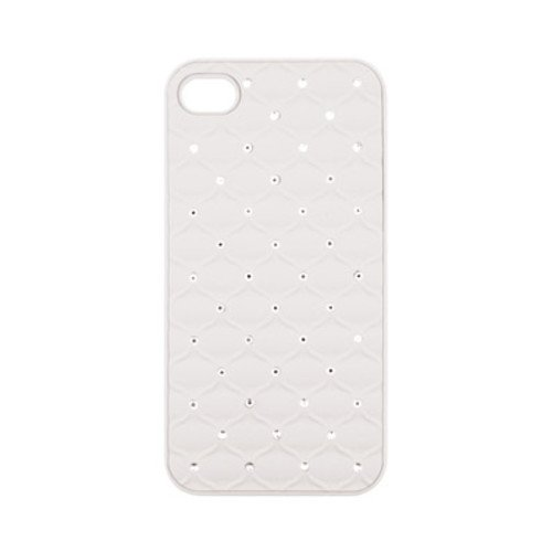 Image 0 of Bytech Protective Cover For iPhone 4/4S-WHITE Case