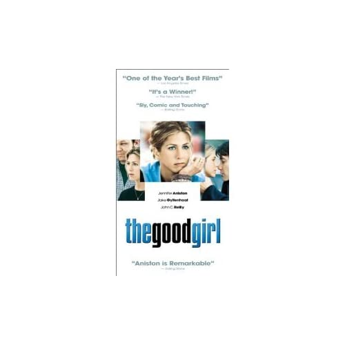 Image 0 of The Good Girl On VHS With John C Reilly