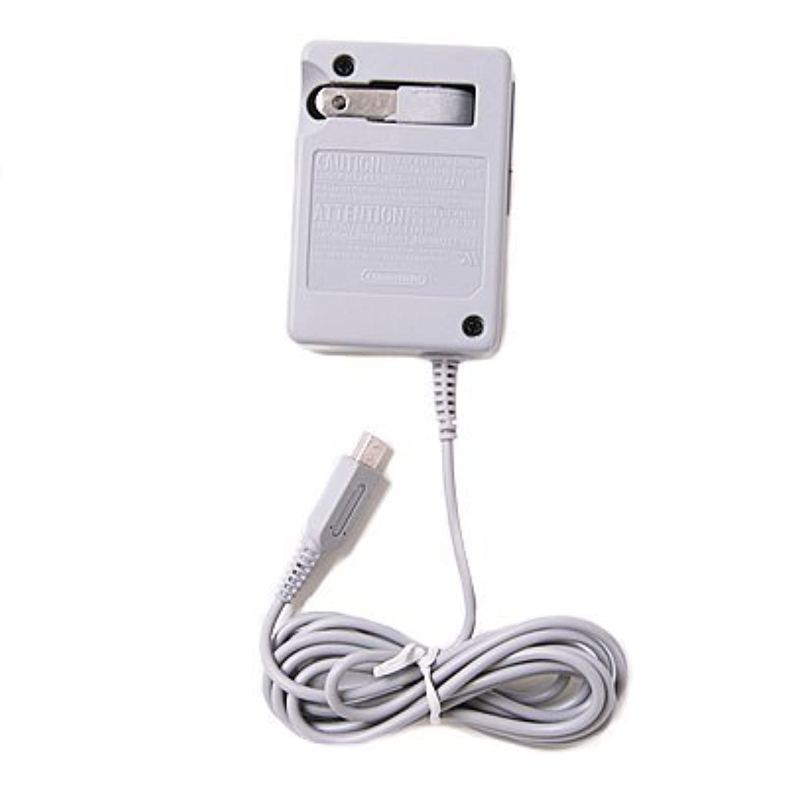 AC Power Adapter Charger For Nintendo DSi NDSi For 3DS Wall XL