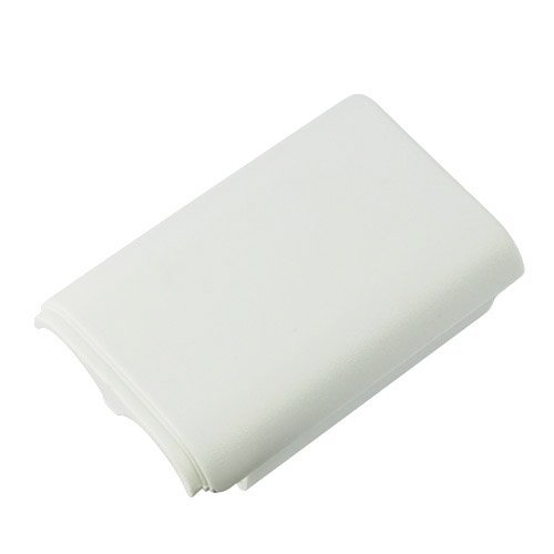 Image 2 of Battery Door Pack Cover Shell For Xbox 360 Wireless Controller