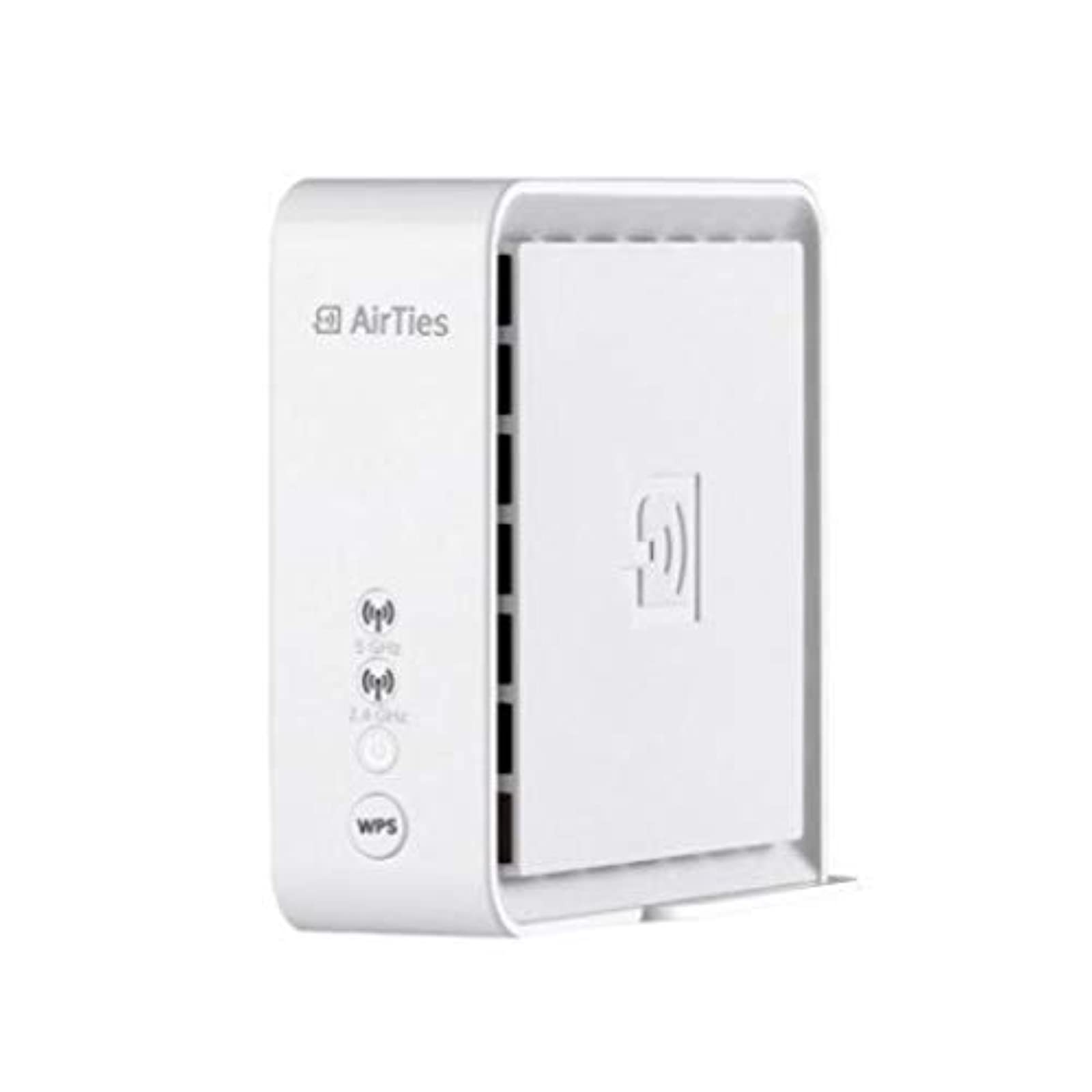 Airties Air 4920 Single Pack 1600 Mbps Smart Mesh Access Point White Extender