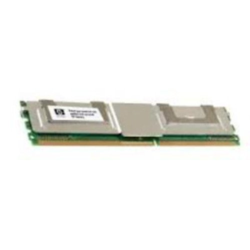 Image 0 of 512MB DDR2 PC2-5300 667MHZ 240PIN Ecc Fb-Dimm CL5 HP 398705051