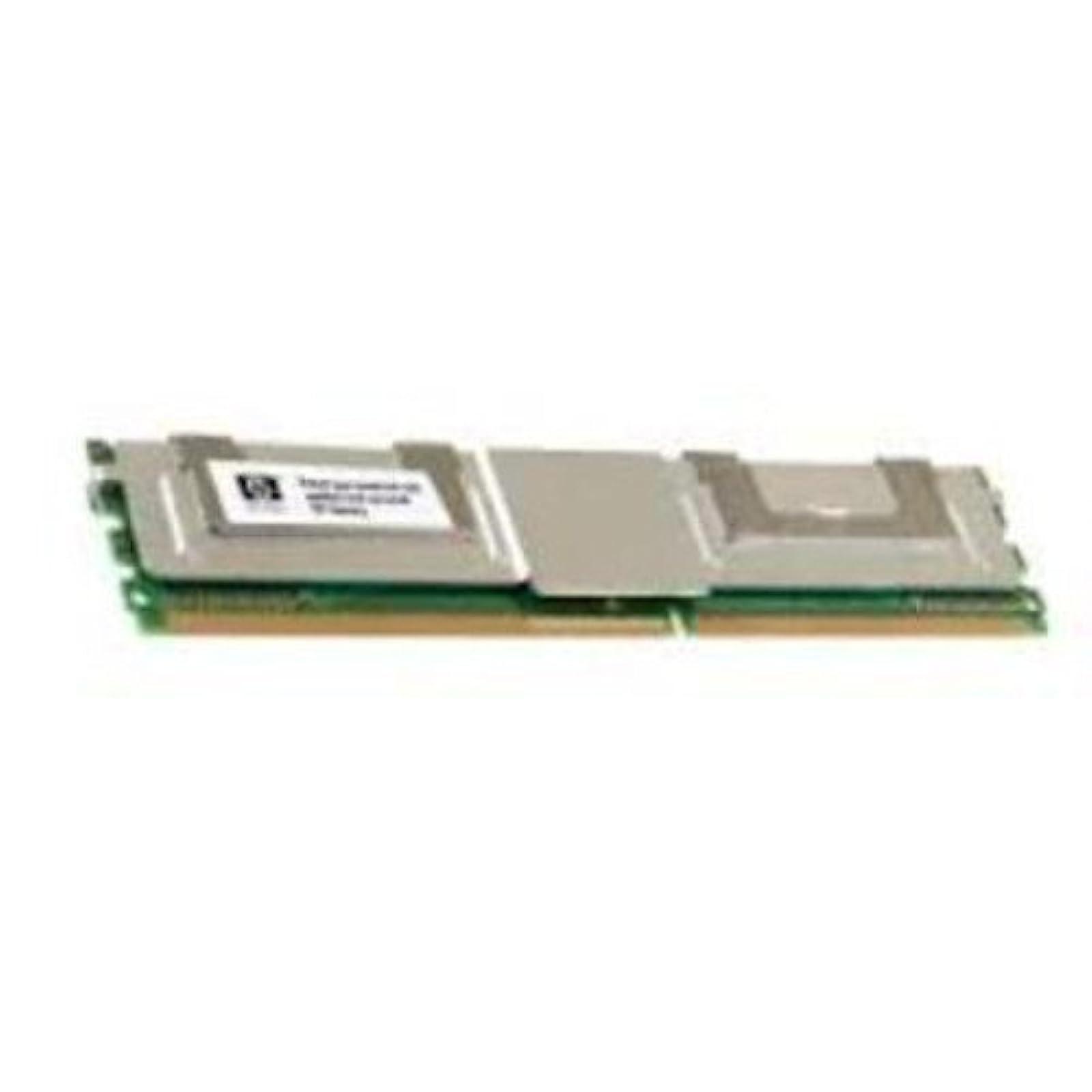 512MB DDR2 PC2-5300 667MHZ 240PIN Ecc Fb-Dimm CL5 HP 398705051