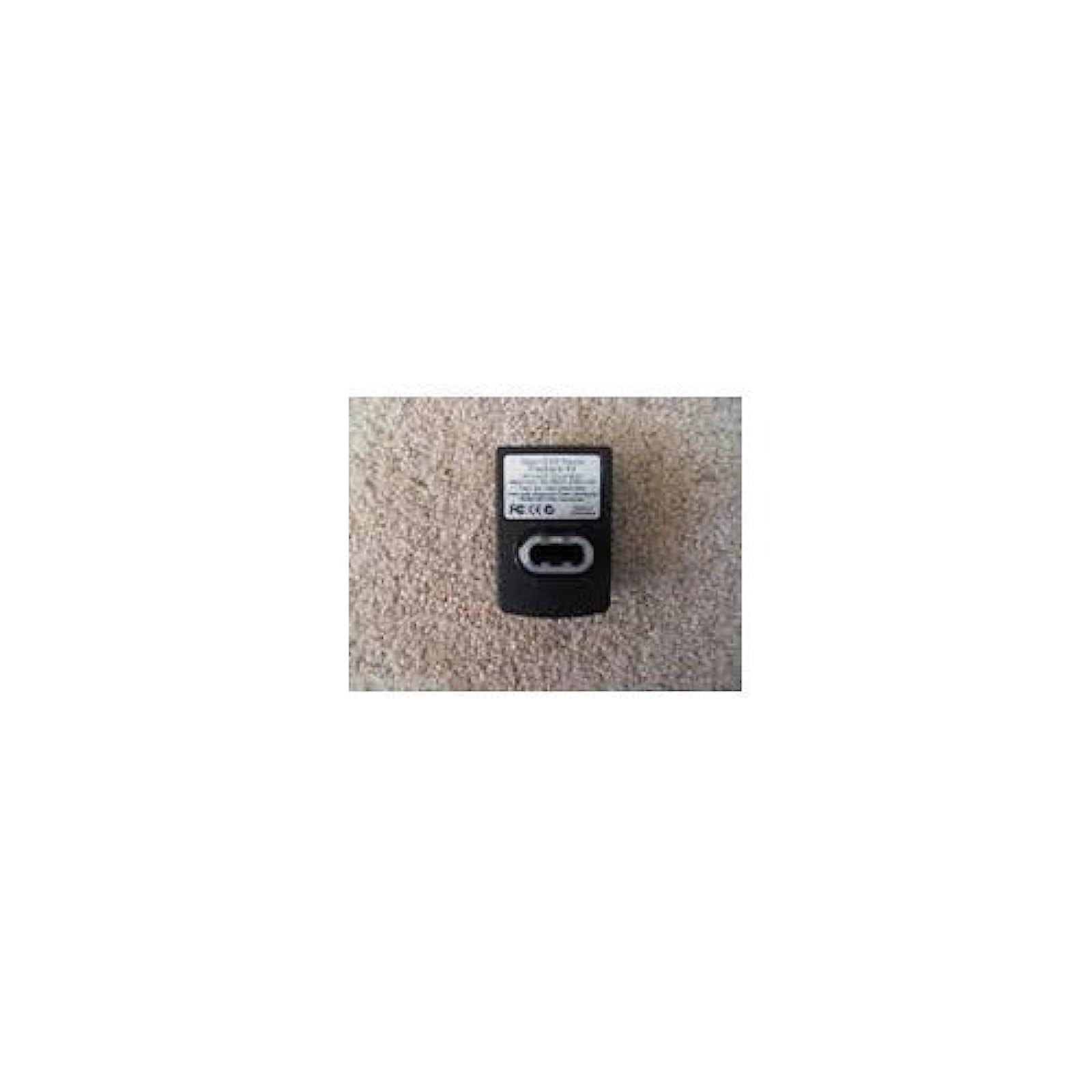 Original Xbox DVD Movie Playback Kit Remote Receiver Only Model #X08-2