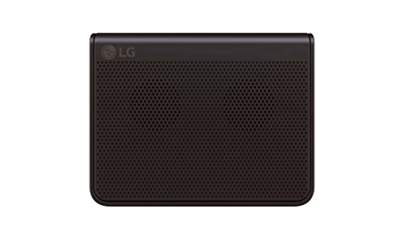 LG G Pad Plus Pack Portable Stereo Loudspeaker With Expandable Built-In Battery