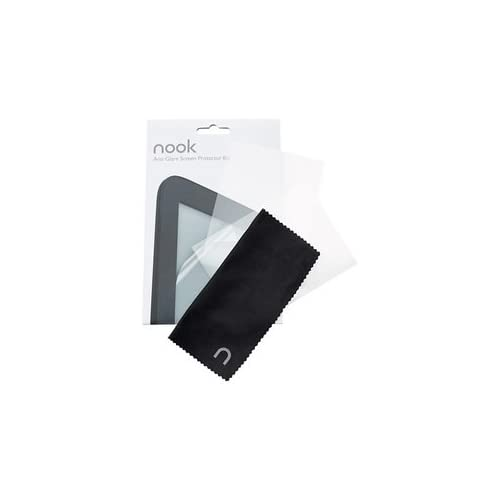 Nook Glowlight Simple Touch Nook Glow Light Screen Protection Screen