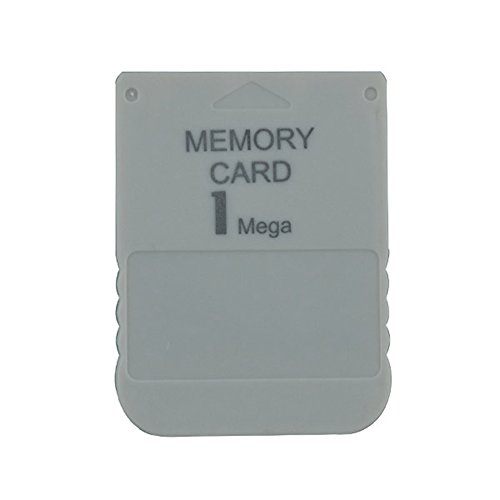 Image 0 of Generic 1MB Memory Card For Playstaion PS1 For PlayStation 1 Expansion