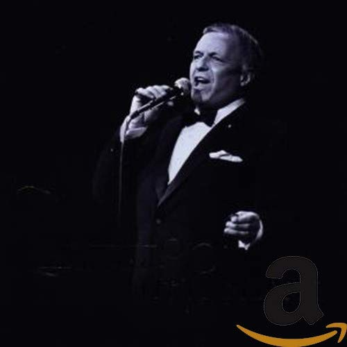 Sinatra 80th Live In Concert By Frank Sinatra On Audio CD Album 1995