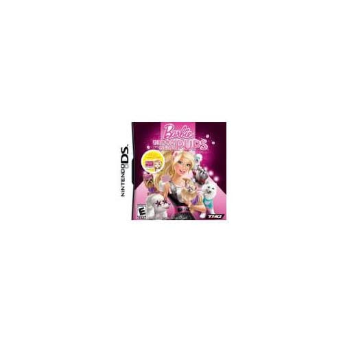 Barbie Groom And Glam Pup For Nintendo DS DSi 3DS 2DS