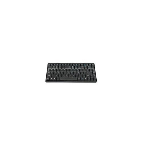 Image 0 of Inland Wired Keyboard USB Black