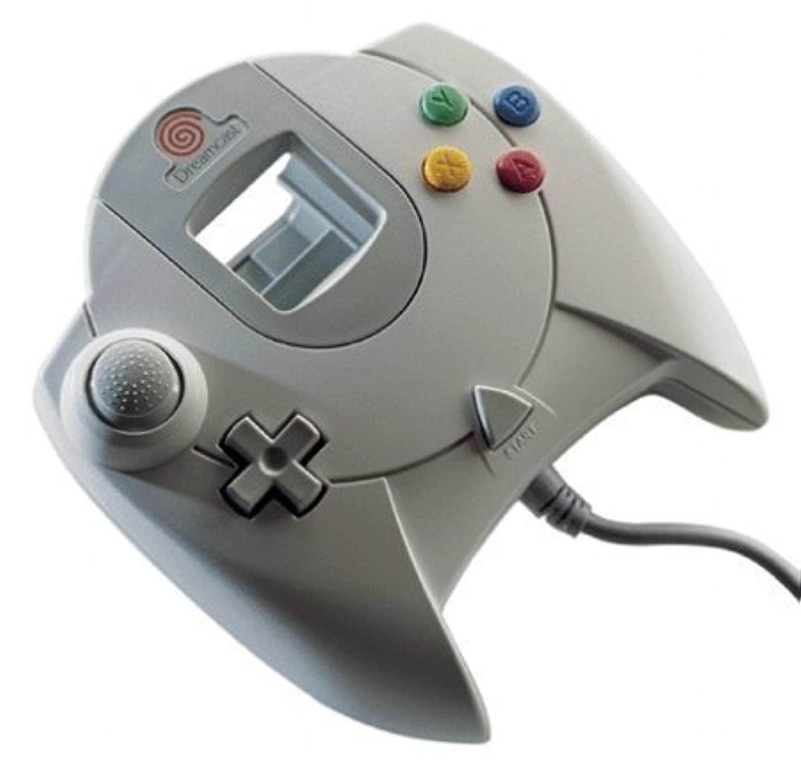 Sega Dreamcast OEM Controller Original Gray