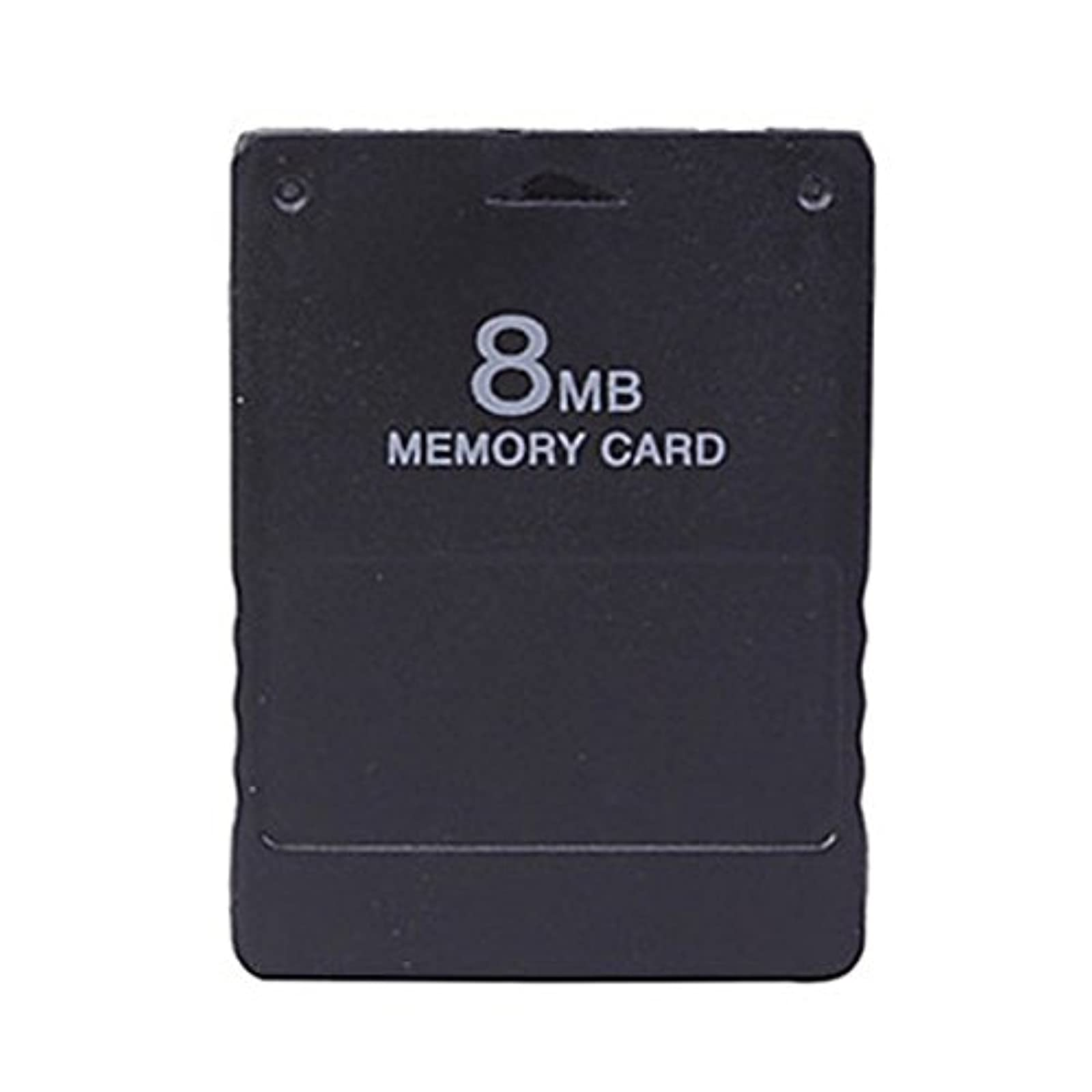 8MB Memory Card For PS2 For PlayStation 2 Expansion