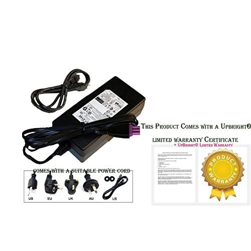 HP AC Power Adapter 0957-2242 For HP Photosmart All-in-One Printer AIO Wall Char