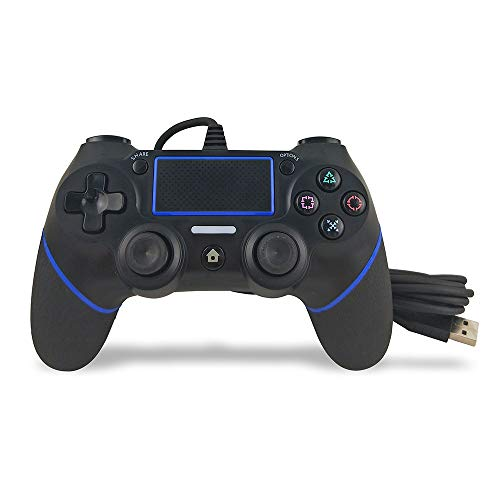 PS4 Wired Controller Wired Controller For PlayStation 4
