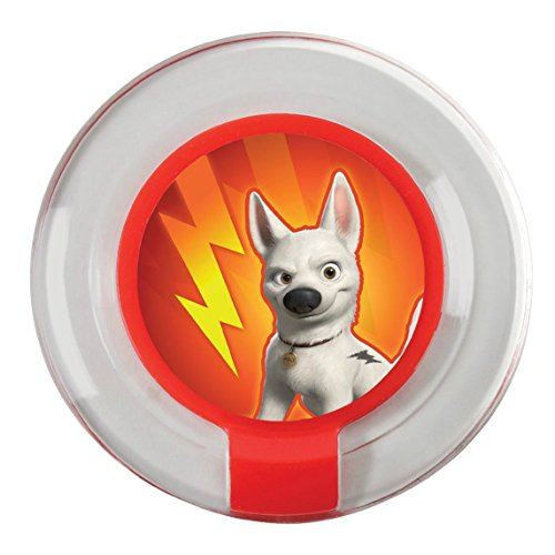 Disney Infinity Power Disc Bolt's Super Strength