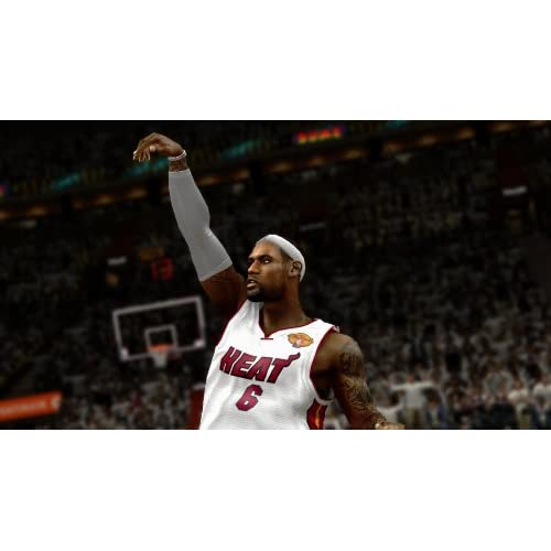Image 3 of NBA 2K14 For PlayStation 3 PS3 Basketball