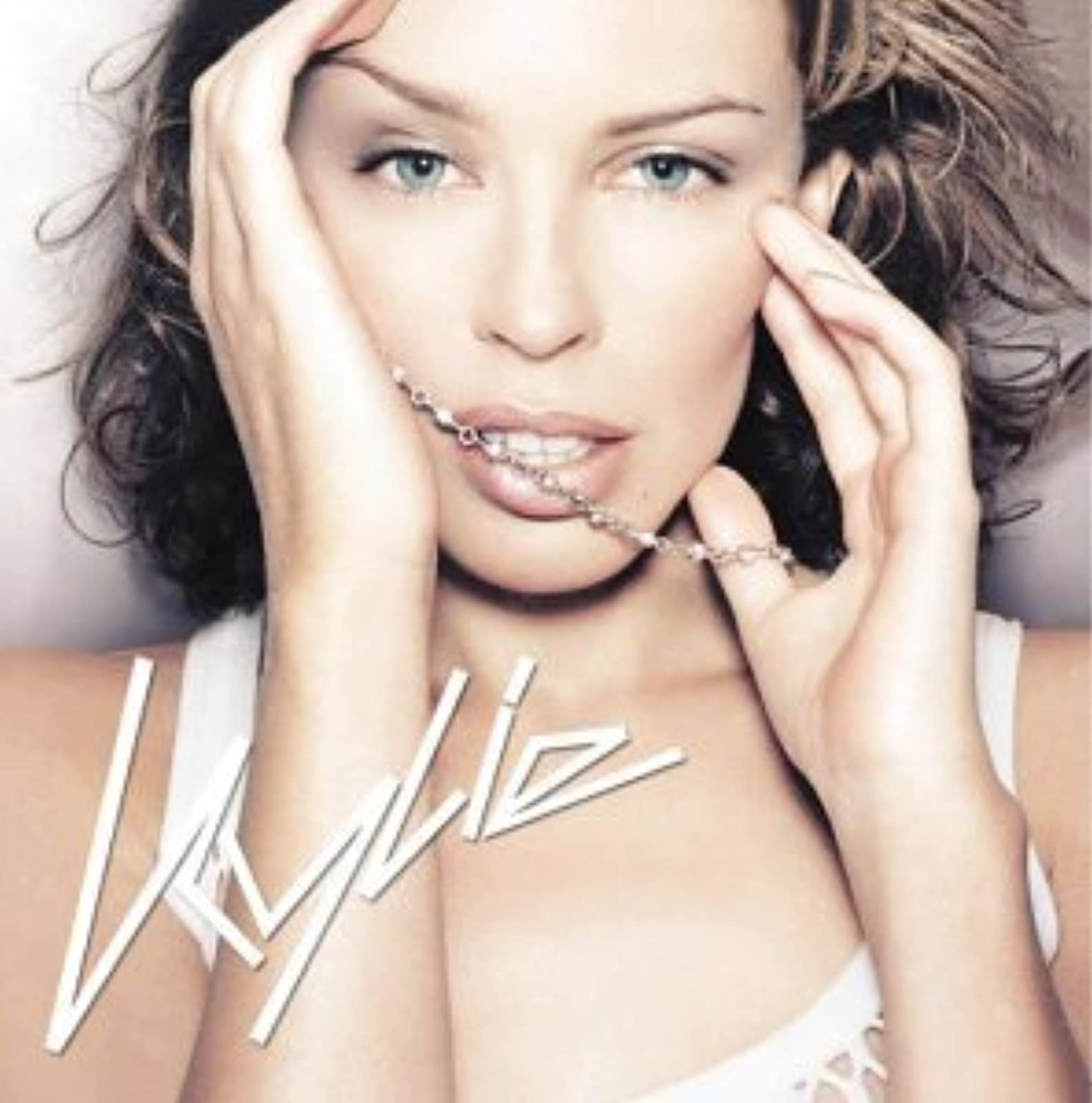 Fever By Kylie Minogue On Audio CD Album 2002