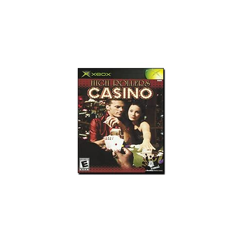 High Rollers Casino Xbox For Xbox Original