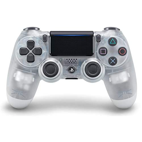 Image 0 of Dualshock 4 Wireless Controller For PlayStation 4 Crystal PS4 Gamepad MQD294