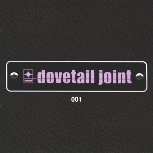 001 By Dovetail Joint On Audio CD Album 1999
