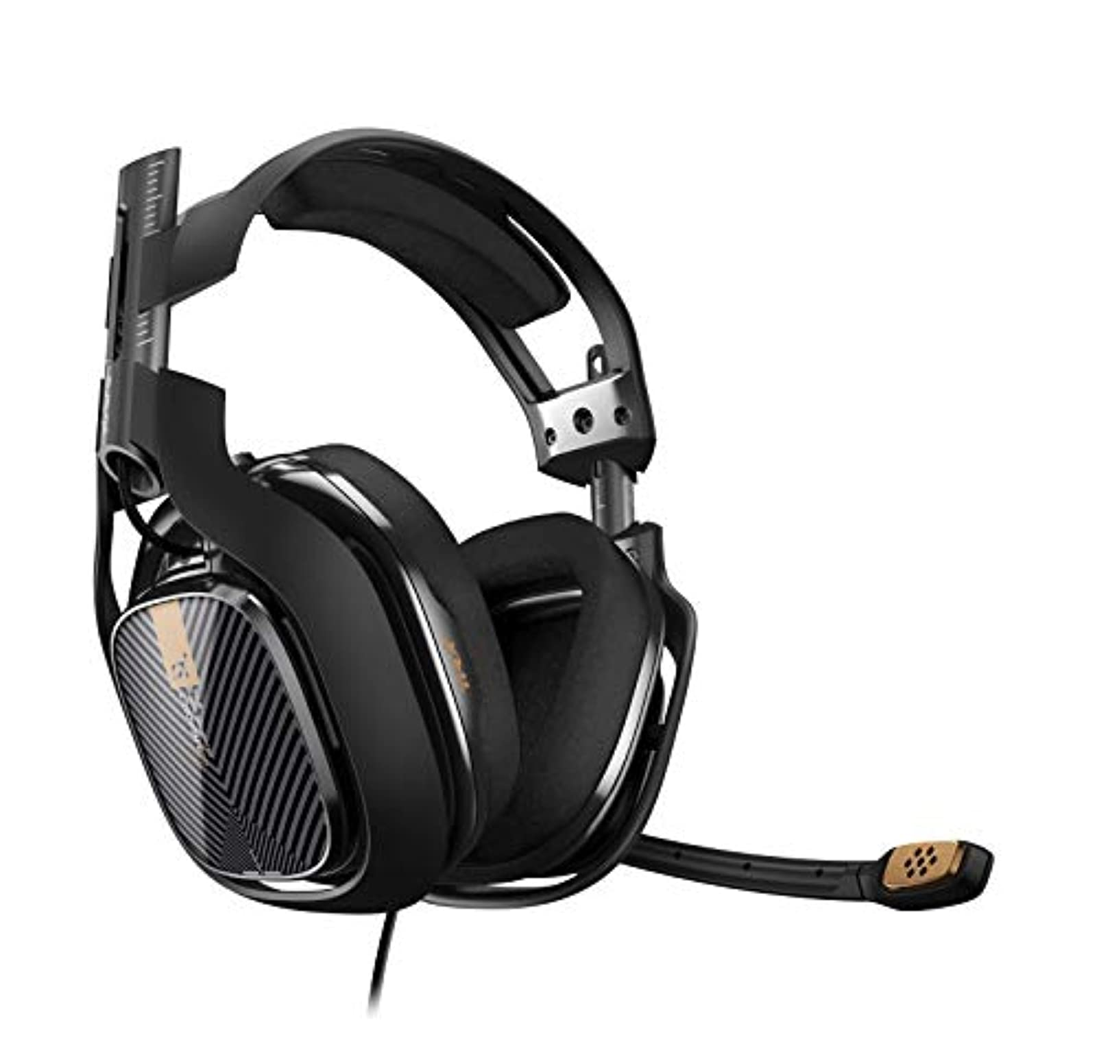 Astro Gaming A40 Tr Gaming Headset For PC MAC Black Microphone Mic