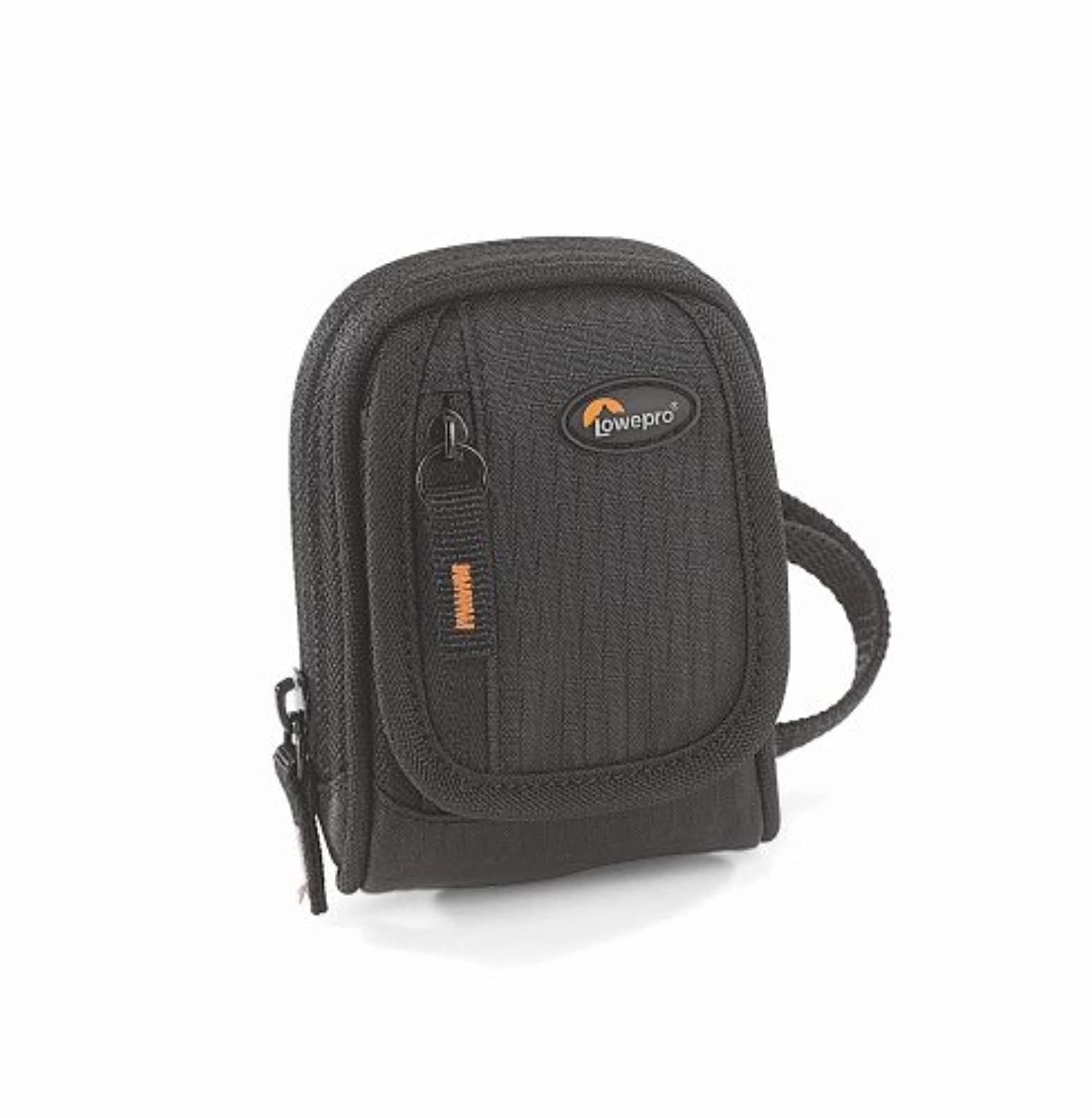 Lowepro Ridge 10 Camera Case Black Camera: Point & Shoot Compact