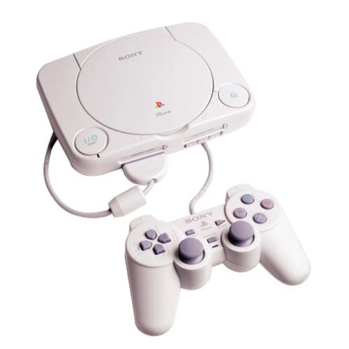 Image 0 of Sony PlayStation Ps One PS1 Video Game Console