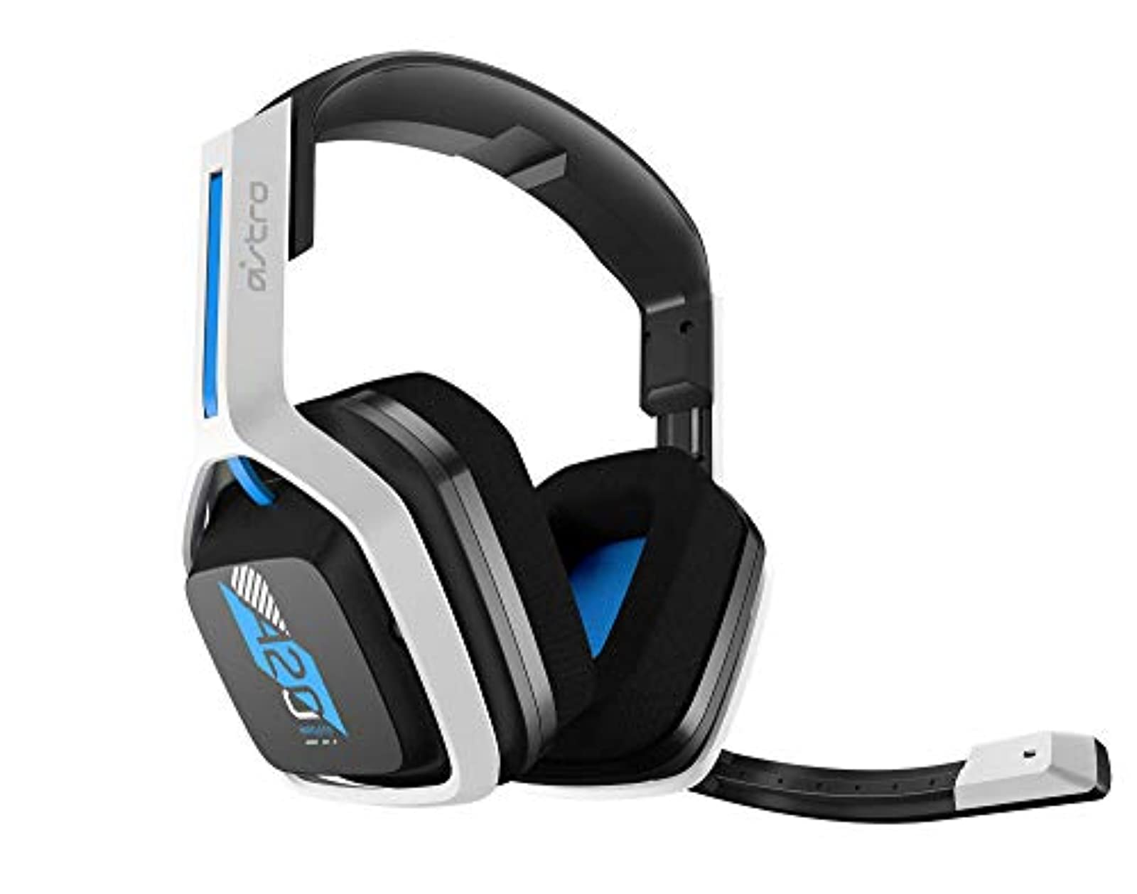 Astro Gaming A20 Wireless Headset Gen 2 For PlayStation 5 PlayStation 4 PC And M