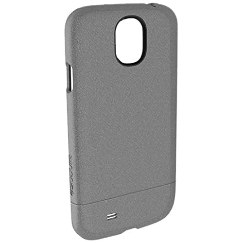 Incase Crystal Slider Case Galaxy S4 Silver Cell Phone Case Cover