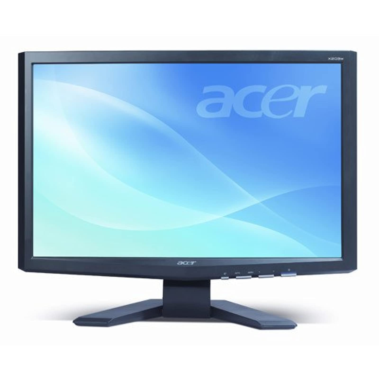 Acer X203H Bd 20 Inch LCD Monitor