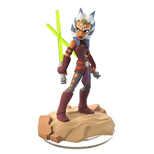 Disney Infinity 3.0 Edition: Star Wars Ahsoka Tano Single Figure