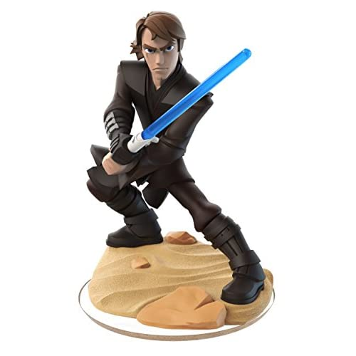 Disney Infinity 3.0 Edition: Star Wars Anakin Skywalker Single Figure